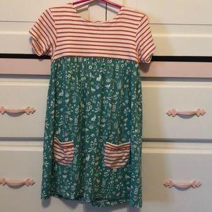 Mini Boden Toddler Jersey Dress